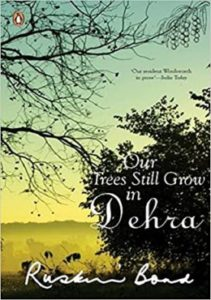 Our trees still grows in dehra
