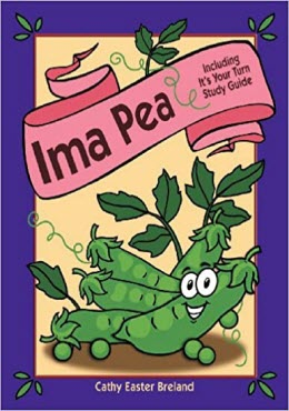 Ima Pea by Cathy Easter