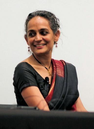 Arundhati Roy-Booksloveme
