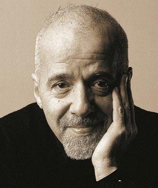 Paulo Coelho booksloveme